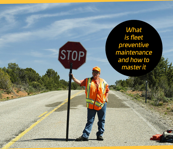 What is fleet preventive maintenance and how to master it