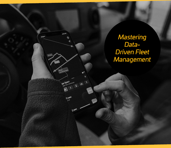 Mastering data-driven fleet management featured image