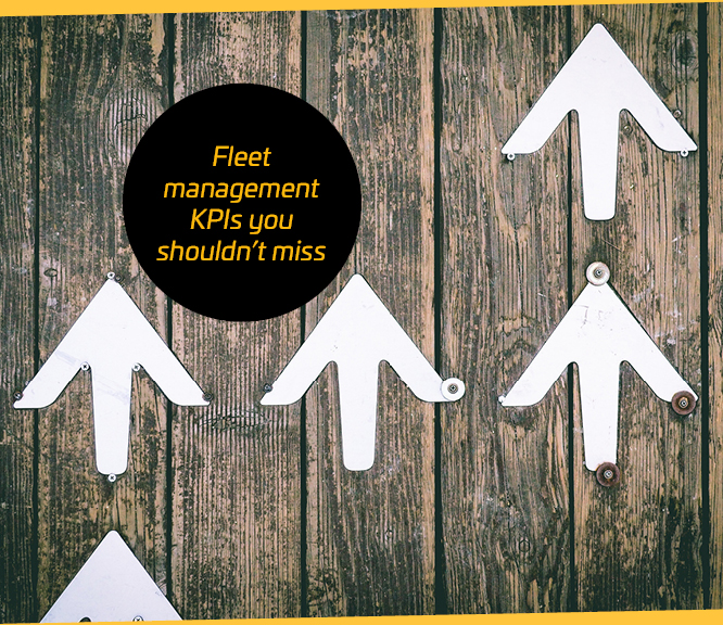 Fleet management KPIs you shouldn't miss featured